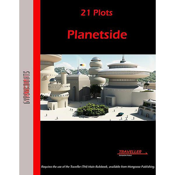 21 planetside