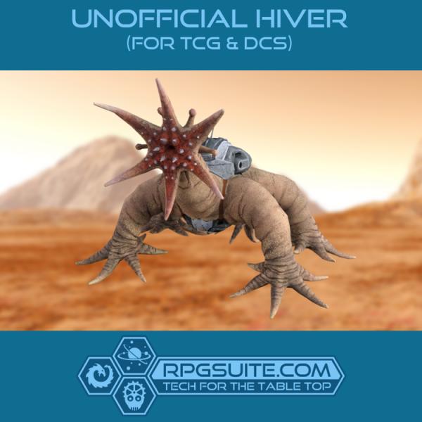 UnofficialHiver