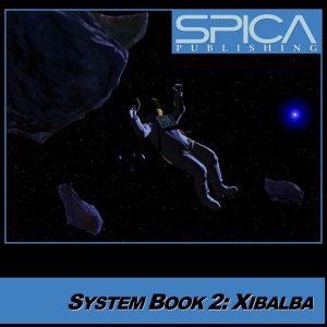 SPICA System Book 2