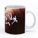 red space mug