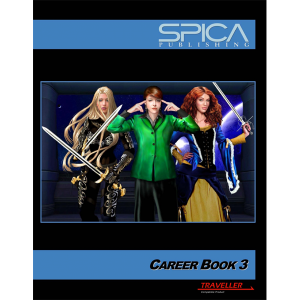 spica career book 3