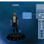 TCG Human