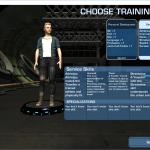 TCG Training