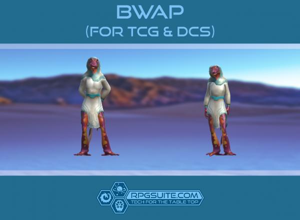 Bwap Race